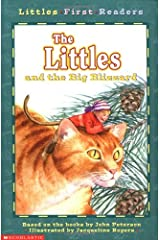 Littles First Readers #03: The Littles And The Big Blizzard Paperback