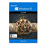 #9: Age of Empires: Definitive Edition - Windows 10 [Digital Code]