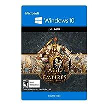 Age of Empires: Definitive Edition - Windows 10 [Digital Code]