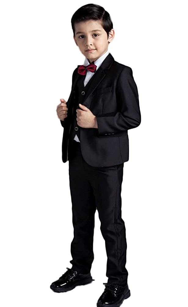 Amazon.com: ICEGREY Boys Boys Formal Dresswear Set with ...