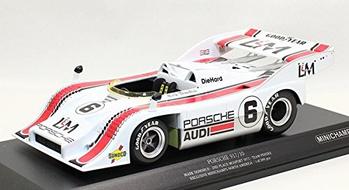 1:18th Porsche 917/10 Marc Donohue Mosport 1972 Minichamps for sale  Delivered anywhere in USA