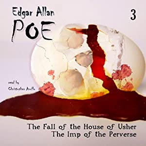Edgar Allan Poe Audiobook Collection 3 Audiobook