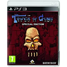 Tower of Guns Special Edition (PS3)