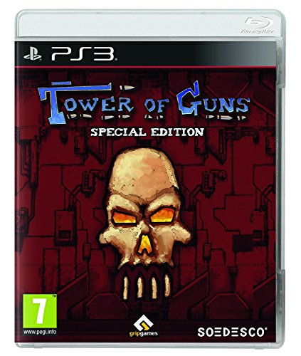 (Tower of Guns Special Edition (PS3))