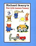 Richard Scarry's First Little Learners Treasury, Richard Scarry, 0517162334