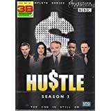 Hustle Season 3 (Region 3, DVD) Third Season