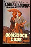 Comstock Lode, Louis L'Amour, 0553202944