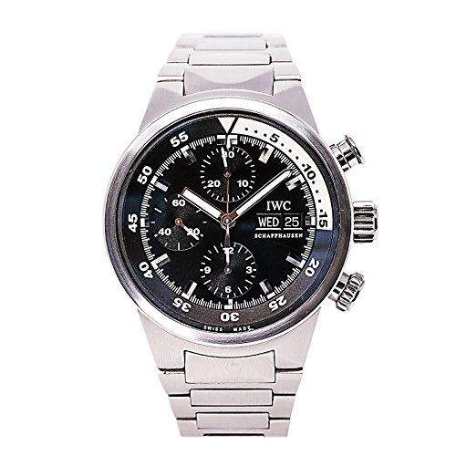 IWC-Aquatimer-automatic-self-wind-mens-Watch-IW371928-Certified-Pre-owned