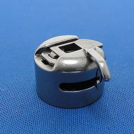 Pixnor - Caja de bobina metálica para máquina de coser doméstica ...