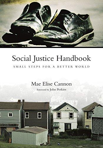 Social Justice...