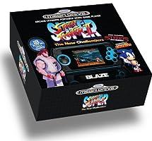 Blaze Sega Genesis Portable System: Super Street Fighter II Edition