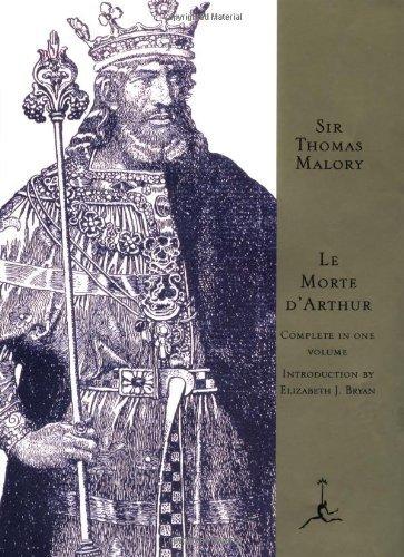 Thomas Malory Analysis: Le Morte d'Arthur - Essay