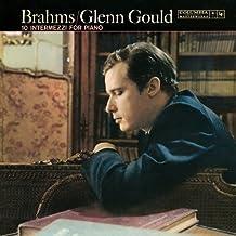 Brahms:10 Intermezzi