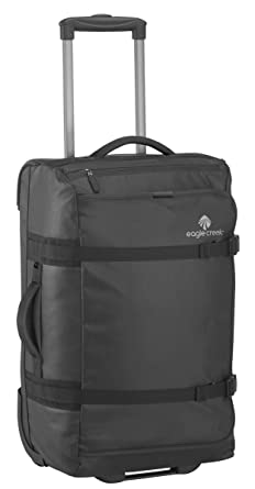 Amazon.com | Eagle Creek No Matter What Flatbed 22 Inch Carry-On ...