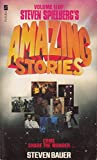 img - for Steven Spielberg's Amazing Stories: v. 2 book / textbook / text book