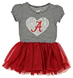Outerstuff NCAA Girl's Toddlers Celebration Tutu, Alabama Crimson Tide 4T