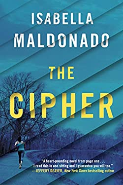 The Cipher (Nina Guerrera Book 1)