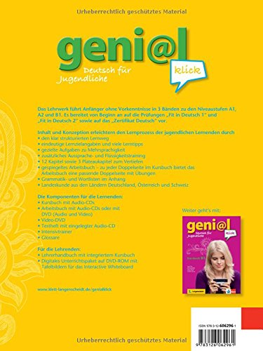 Genial Klick A1 Pdf Download