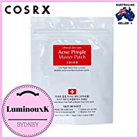 COSRX Acne Pimple Master Patch Hydrocolloid Blemish Control Protect the Skin from External Pollutants, Acne, Pimples - Set of 24 Patches