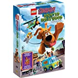 Lego: Scooby- Doo Haunted Hollywood With Figurine