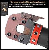 RESHY 20mm Hydraulic ACSR cable cutter Heavy Duty