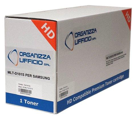 207 opinioni per I-MLT-D101S Toner per Samung OFFERTA, COMPATIBILE, Stampanti: ML2160, ML2162,