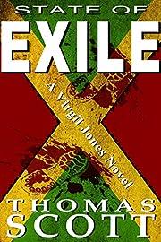 State of Exile: A Virgil Jones Mystery Series Novel