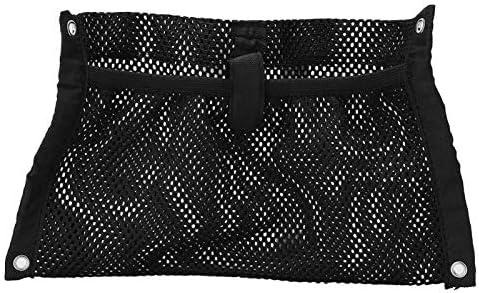 Hoge kwaliteit antislijtage draagbare uitrusting houder kajak mesh tas voor kajak