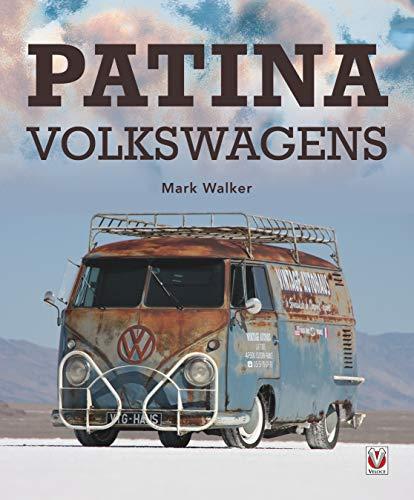 - Patina Volkswagens