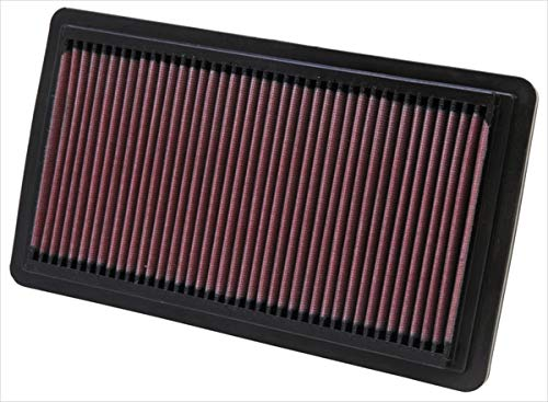 K&N 33-2279 High Performance Replacement Air Filter (N/a Cx Replacement)