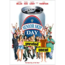 Senior Skip Day (Unrated) (2008)