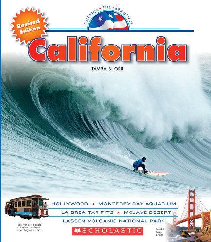 California (America the Beautiful. Third Series)