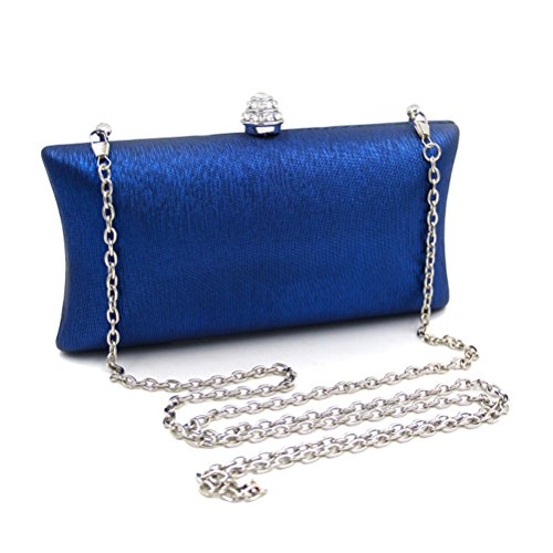 Zhuhaitf High Quality Colorful Small Bags Rhinestones Original Luxury Handbags Unique regalo caro for Ladies Silver