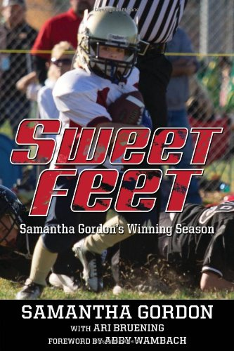 Sweet Feet: Samantha Gordon's Winning Season PDF