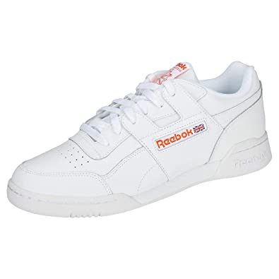 ad91f213e92a Reebok Unisex Adults  Workout Plus Mu Gymnastics Shoes