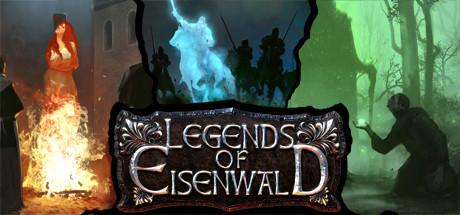 Legends of Eisenwald [Online Game Code]