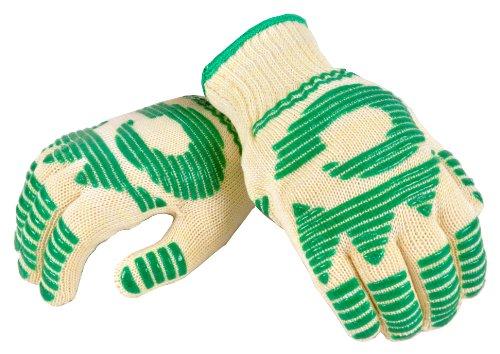 1684L Dupont Kevlar Resistant Gloves