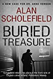 Buried Treasure (Dr. Anne Vernon Book 2)