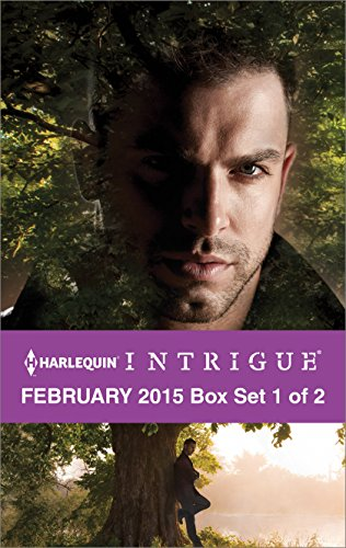 book cover of Harlequin Intrigue February 2015 - Box Set 1 of 2