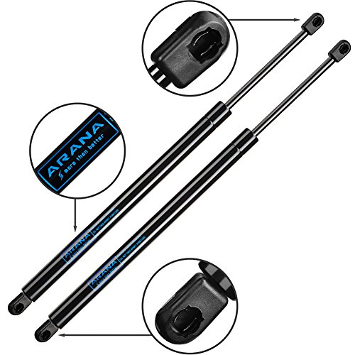 For 05-10 Dodge Magnum Tailgate Shocks Liftgate Tail Gate Hatch Trunk,Pack of 2