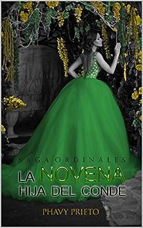 La Novena Hija del Conde (Saga Ordinales nº 1) eBook
