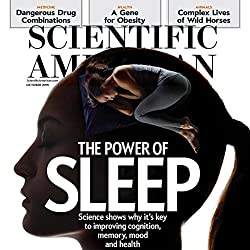 Scientific American, October 2015