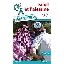 ISRAËL PALESTINE 2018-2019