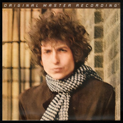 Blonde on Blonde (45 Rpm Box Set) [12 inch Analog]