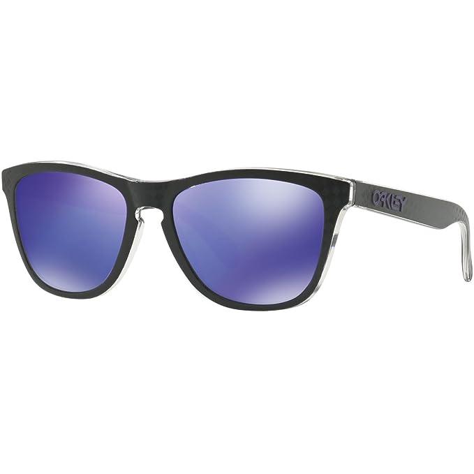 Amazon.com: Oakley 009013 Wayfarer - Gafas de sol para ...