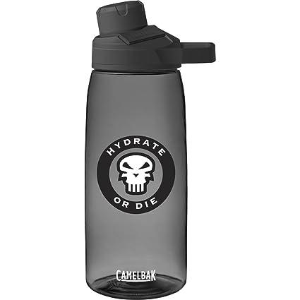 Amazon.com: CamelBak 1513002001 - Botella de agua, 1 L ...