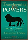 Transforming the Powers, Ted Grimsrud, 0800638174