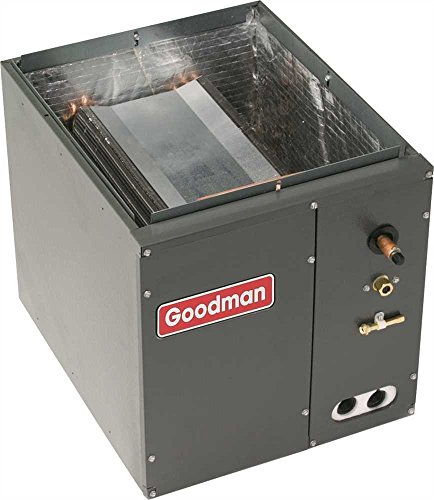 Goodman CAPF3636B6 Goodman Evaporator Coil Full-Cased 3 Ton Upflow Or Downflow -