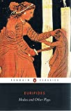 img - for Eurepides Medea And Other Plays book / textbook / text book