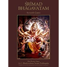 Srimad-Bhagavatam, Seventh Canto